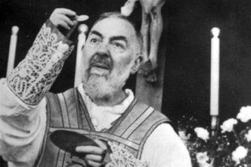 Padre Pio sui social